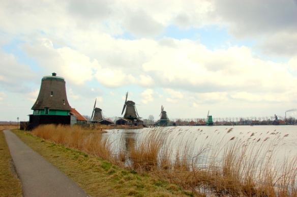 Windmills!!
